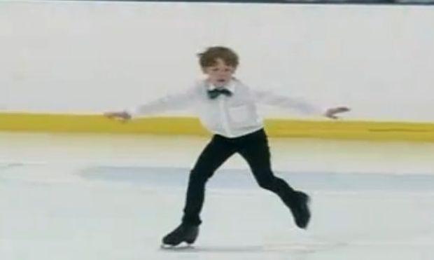 Βίντεο: Ο απίθανος 8χρονος skater που κερδίζει το ένα μετά το άλλο τα μετάλλια!