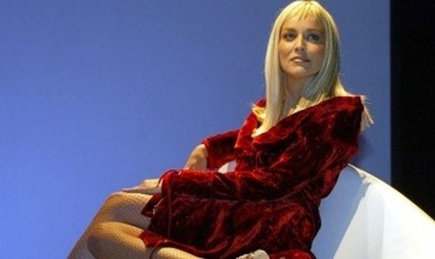 Sharon Stone: Το μικρό μυστικό που την κρατά σε άψογη φόρμα!