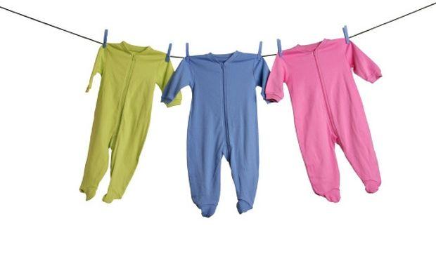 Μην αφήνετε τα ρούχα να στεγνώνουν μέσα στο σπίτι!