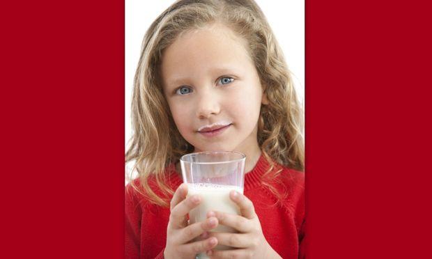 Γιατί το γάλα είναι απαραίτητο για την υγεία του παιδιού μας!