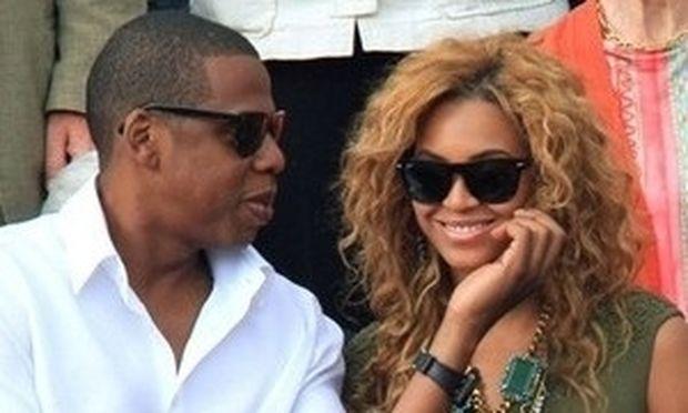 Απίστευτο: 160.000 ευρώ για τα πρώτα γενέθλια της κόρης Beyonce-Jay Z