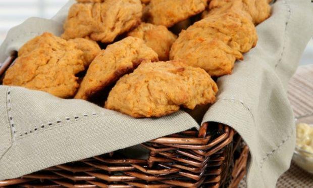 Φανταστικά μπισκότα με φυστικοβούτυρο!