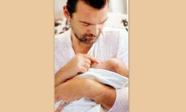 Κωνσταντίνος Καζάκος: «Ο γιος μου προς το παρόν είναι ο κλώνος μου»