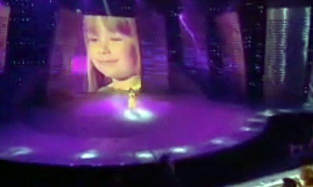 Βίντεο: Η πιτσιρίκα που έφτασε στον τελικό του «Βρετανία έχεις ταλέντο»