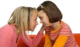 Πώς να μάθετε την αξία της συγγνώμης στο παιδί σας!