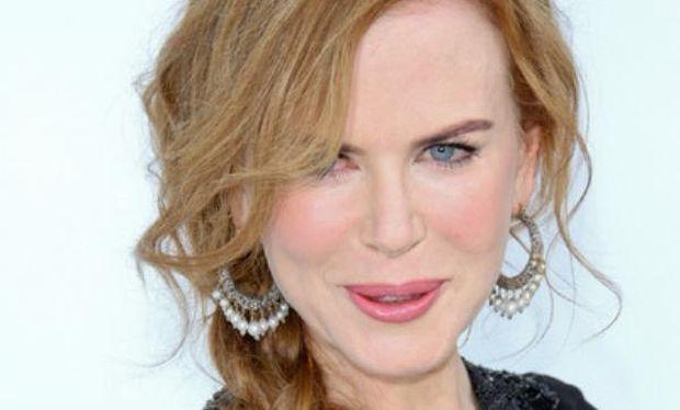 Λαχταράτε το πυρόξανθο χρώμα των μαλλιών της Nicole Kidman; Μας δίνει τη… συνταγή!