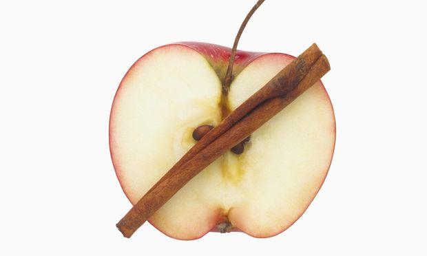 Τραγανά και γλυκά τσιπς… μήλου!