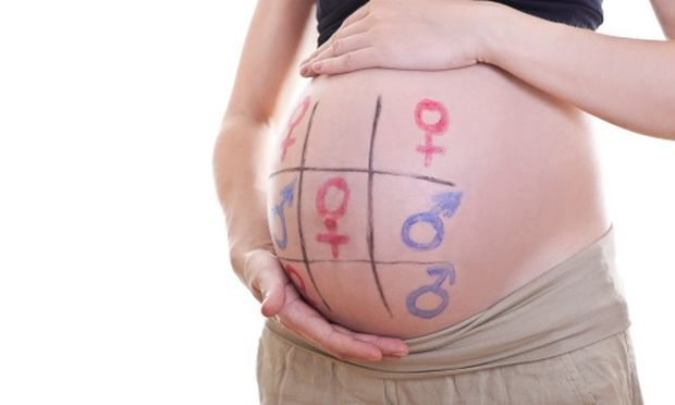 Από ποιους παράγοντες εξαρτάται το φύλο του παιδιού;