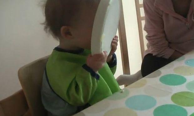 Βίντεο: «Μμμμ… λατρεύω τις πατάτες»