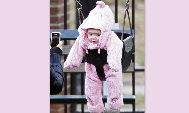 Το γλυκύτατο κοριτσάκι της Drew Barrymore! (φωτό)