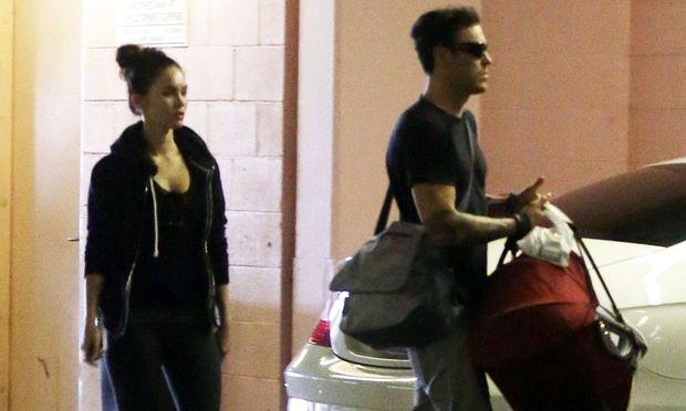 Η Megan Fox αγαπάει το γιο της περισσότερο από τον άντρα της και το δηλώνει!
