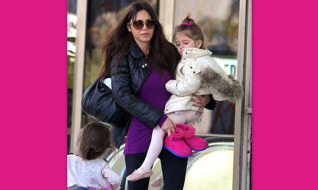 Η μικρότερη κόρη του Mel Gibson πάει μπαλέτο!