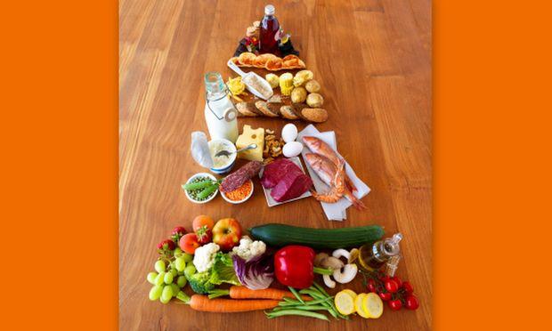 Οι επτά τροφές που δεν πρέπει να λείπουν από το καθημερινό διατροφολόγιο του παιδιού μας!