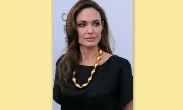 Angelina Jolie: Έγκυος στο έβδομο παιδί της;