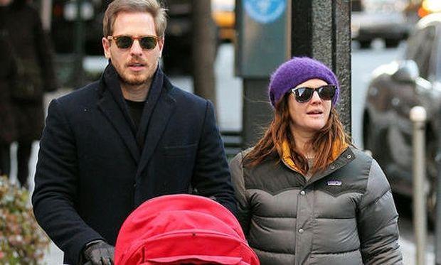 Drew Barrymore: «Θα μεγαλώσουμε την κόρη μας με τον πατροπαράδοτο εβραϊκό τρόπο»
