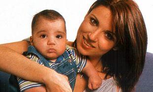 Ευρυδίκη : «Δεν μπορώ να φανταστώ τη ζωή μου χωρίς τον γιο μου»