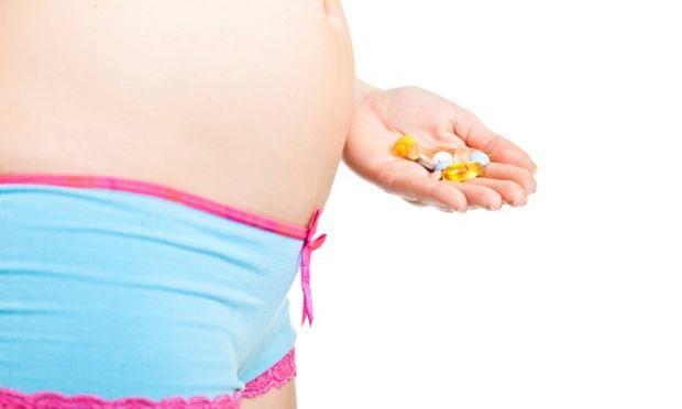 Βιταμίνες στην εγκυμοσύνη. Ποιος ο ρόλος τους;