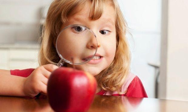 Bιολογικά προϊόντα: Πόσο καλό κάνουν τελικά στη διατροφή των παιδιών μας;
