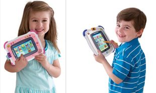Κυκλοφόρησε το πρώτο tablet για παιδιά!