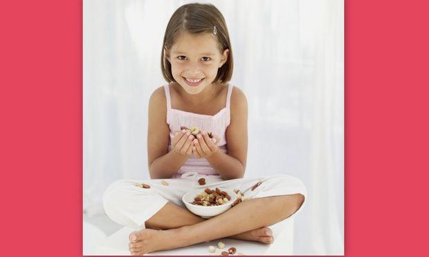 Ξηροί καρποί: Ένα μπολ γεμάτο διατροφική αξία!