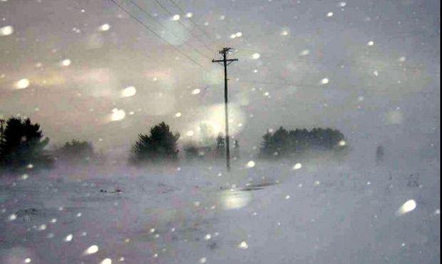 Γεννήθηκαν δύο αγοράκια εν μέσω της σφοδρής χιονοθύελλας Νέμο στις ΗΠΑ!