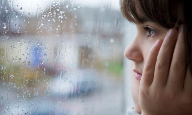 Μπορεί το παιδί μου να πάσχει από κατάθλιψη;