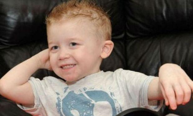 Απίστευτο κι όμως αληθινό: Marshall Huburn: Ένας δίχρονος σε σώμα ογδοντάρη!