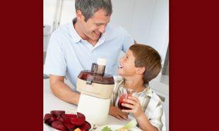 Παντζάρια: Μια ρίζα με βιταμίνες στο πιάτο του!