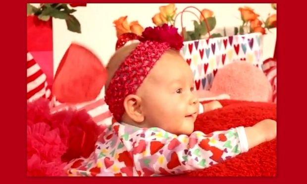 Βίντεο: Υποδεχόμαστε τον Άγιο Βαλεντίνο με τον πιο γλυκό τρόπο!