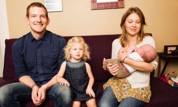 Σε «καραντίνα» το πρώτο παιδί για τις πρώτες σαράντα μέρες του δεύτερου μωρού σας!