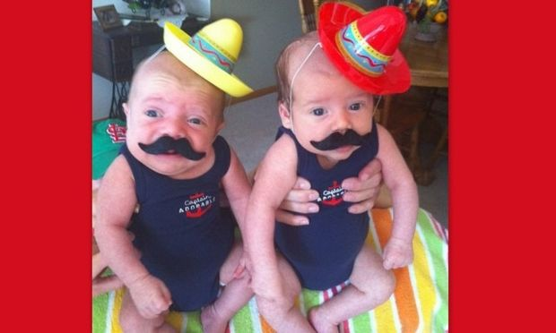 Νέες απίστευτα αστείες φωτογραφίες με μωρά!