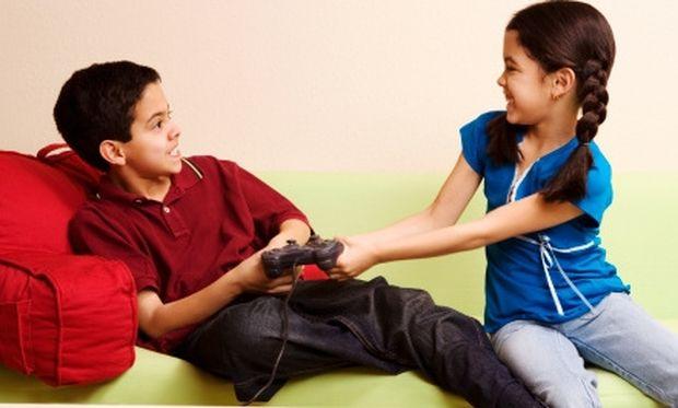 Τα υπερδραστήρια παιδιά τείνουν να έχουν περισσότερα προβλήματα υγείας μεγαλώνοντας!