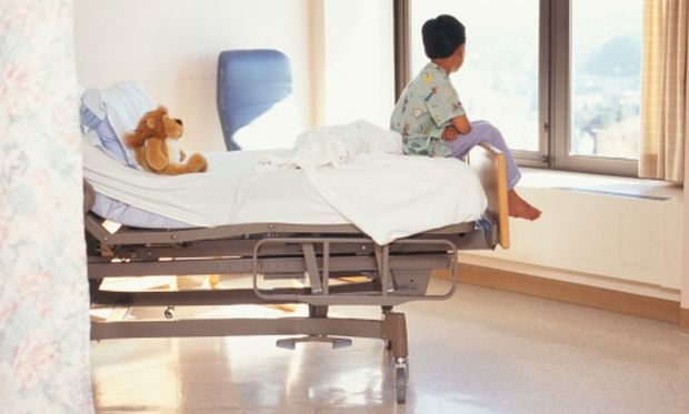 Κατάφεραν να γιατρέψουν μωρό 2,5 χρονών που είχε μολυνθεί από AIDS
