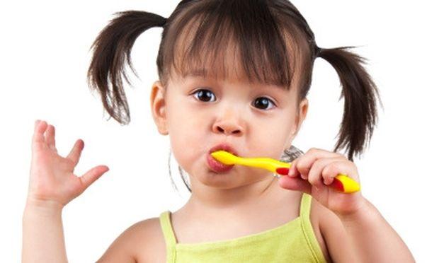 Ο ρόλος της διατροφής στην στοματική υγεία των παιδιών