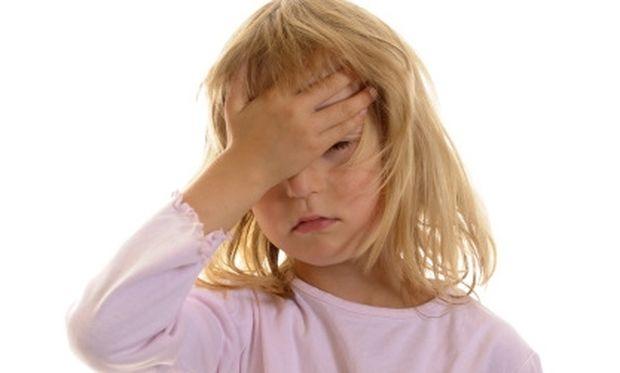 «Μαμά έχω πονοκέφαλο»! Δώστε προσοχή!