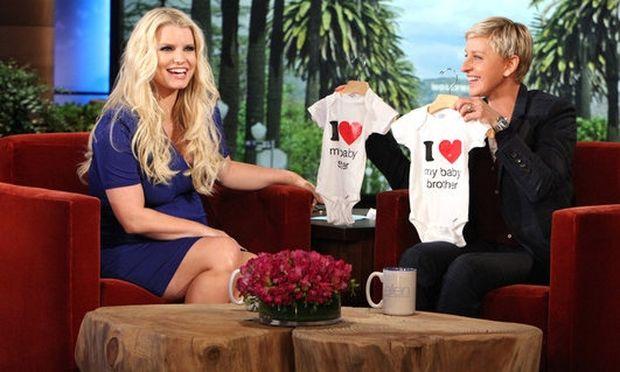 Jessica Simpson: «Η δεύτερη εγκυμοσύνη μου, δεν έχει καμία σχέση με την πρώτη»