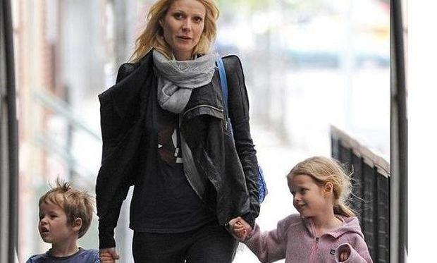 Απίστευτο: H Gwyneth Paltrow απαγορεύει στα παιδιά της να καταναλώνουν υδατάνθρακες και γαλακτοκομικά!