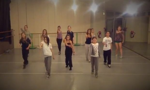 Χόρεψαν τόσο καλά που εντυπωσίασαν τον χορογράφο του Timberlake!