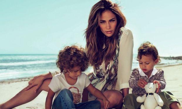 Η Jennifer Lopez θα πληρώνει 75.000 δολάρια για το νηπιαγωγείο των διδύμων της! (Αν τα δεχτούν)