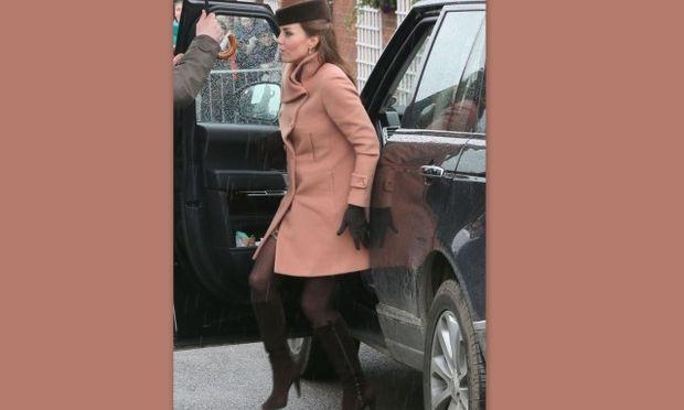 Kate Middleton: Δεν χάνει πλέον καμία κοσμική εκδήλωση παρά την εγκυμοσύνη της