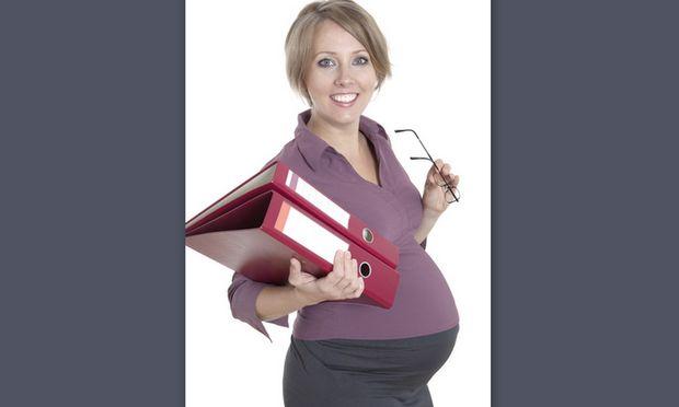 Μυωπία στην εγκυμοσύνη; Όσα πρέπει να γνωρίζετε!
