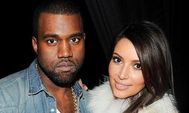 Kim Kardashian: Αποφάσισε το όνομα του μωρού της!