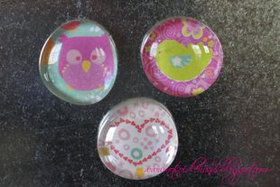 Φτιάξτε υπέροχα πλαστικά μαγνητάκια με φωτογραφίες!