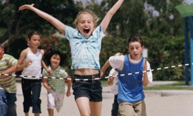 Αερόβια ή σωματική άσκηση για μυϊκή ενίσχυση στα παιδιά;