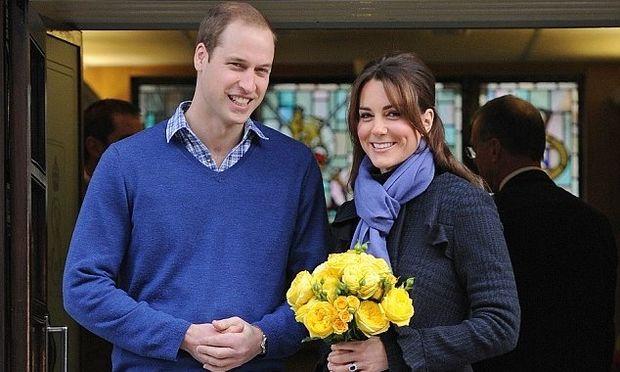 Πρίγκιπας William-Kate Middleton: Έτσι θα μοιάζει το παιδί τους ως ενήλικας!