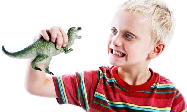 Μήπως το παιδί μου πάσχει από το  Σύνδρομο Διάσπασης Προσοχής; Πώς θα το καταλάβω;
