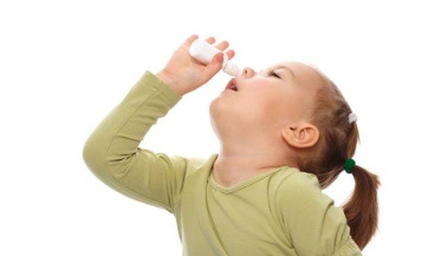 Η σχολαστική υγιεινή αυξάνει τον κίνδυνο αλλεργιών στα παιδιά!