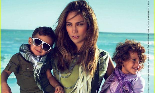 Jennifer Lopez: Πώς αντιμετώπισε τη γέννηση με καισαρική τομή των διδύμων της;