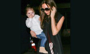 Το εκπληκτικό casual ντύσιμο της μικρής Harper! (φωτό)