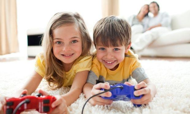 Πώς ένα βιντεοπαιχνίδι μπορεί να φάνει χρήσιμο στο παιδί;